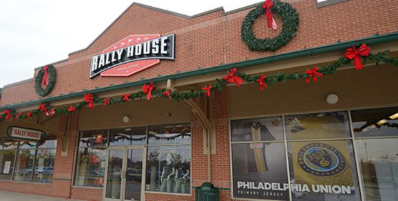 Rally House Moorestown