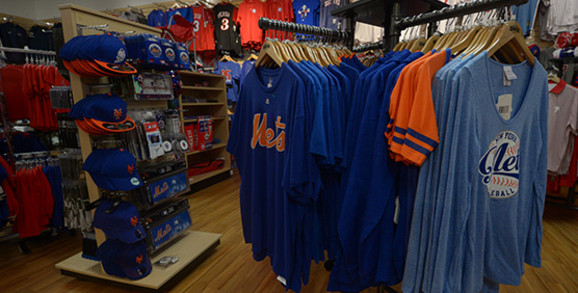New York Mets Apparel and Gear