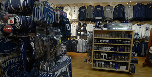 Penn State Apparel and Gear