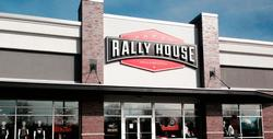 Rally House Pennsylvania Willow Grove