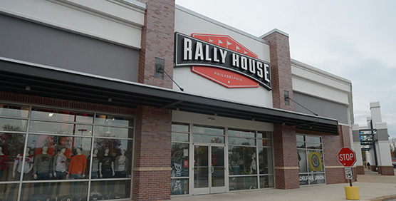 Rally House Willow Grove