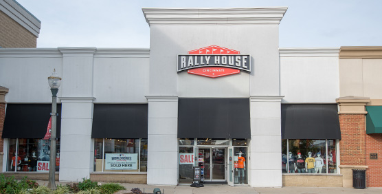 Rally House Rookwood