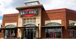 Rally House Dayton Mall