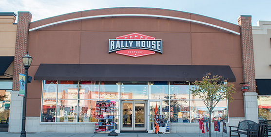 Rally House Crestview Hills