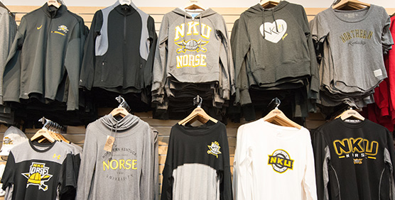 Northern Kentucky Norse Apparel and Gear