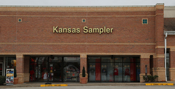 Kansas Sampler Town Center