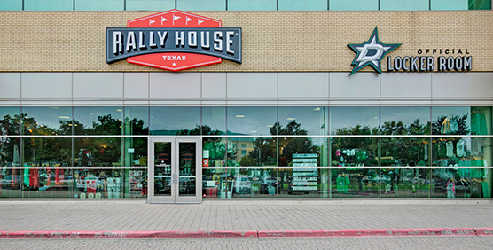 Rally House Frisco  27878c94b838