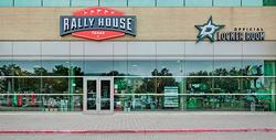 Rally House Dallas Stars Store
