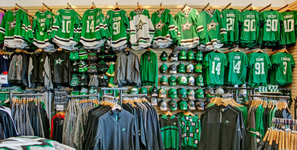 Dallas Stars Jerseys