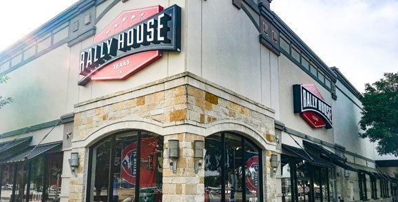 Rally House Frisco