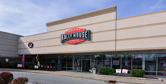 Rally House Mid Rivers