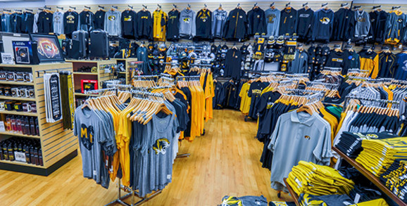Missouri Tigers Apparel and Gear