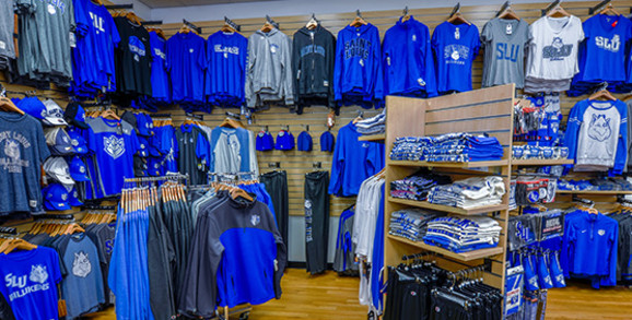 Saint Louis Billiken Apparel and Gear