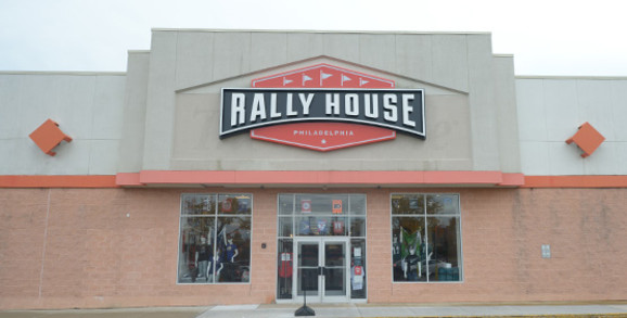 Rally House Oxford Valley