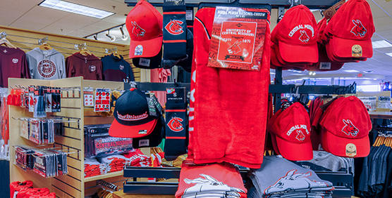 Central Missouri Apparel and Gear