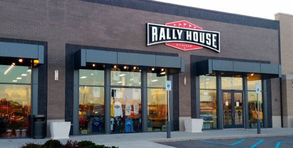 Rally House Bucktown
