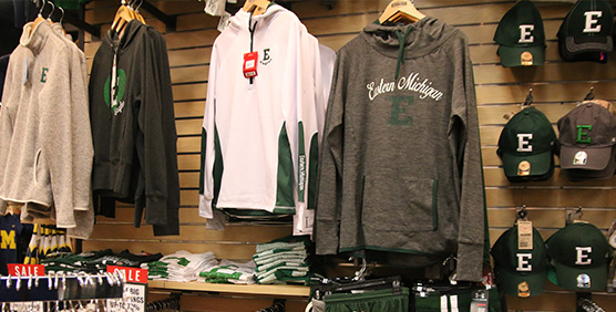 Eastern Michigan Eagles Apparel and Gear