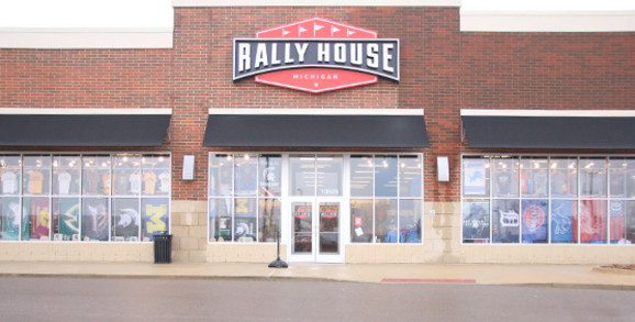 Rally House Livonia