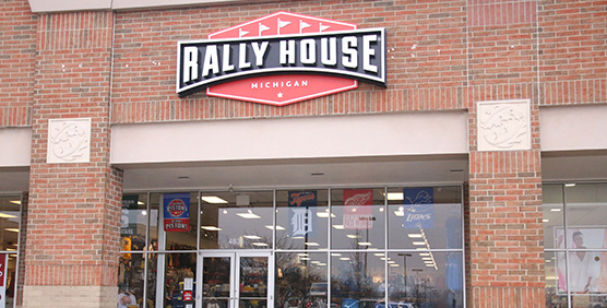 Rally House Lake Orion