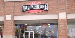 Rally House Baldwin Commons