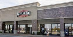 Rally House Chesterfield Commons