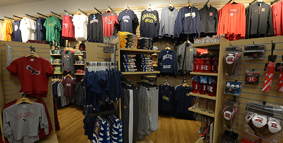 Drexel University Apparel and Gear