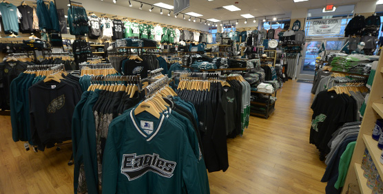 Philadelphia Eagles Apparel and Gear