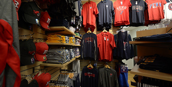 Penn Quakers Apparel and Gear