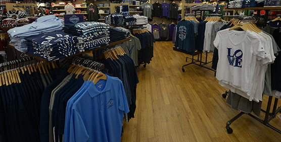 Villanova Wildcats Apparel and Gear