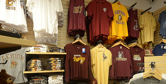 Bloomsburg Apparel and Gear