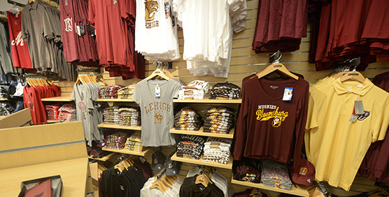 Lehigh Valley Apparel and Gear