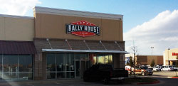 Rally House Texas Alliance