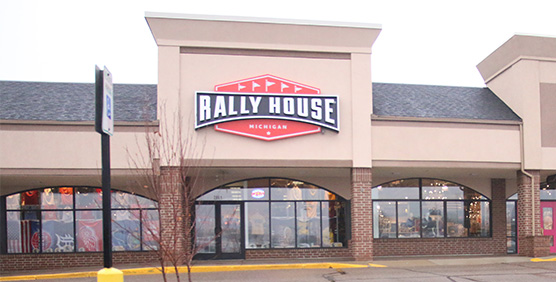 Rally House Rochester Hills