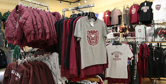 Missouri State Apparel and Gear