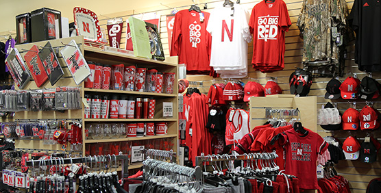 Nebraska Cornhuskers Apparel and Gear