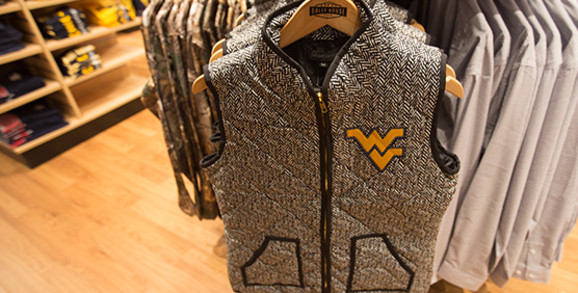 West Virginia Apparel and Gear