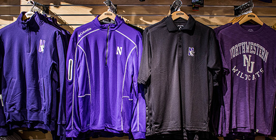 Northwestern Apparel and Gear