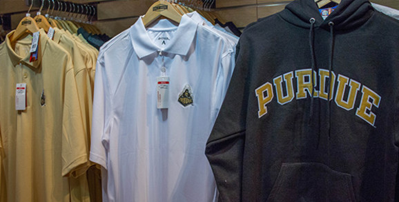 Purdue Boilermakers Apparel and Gear