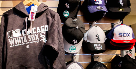 Chicago White Sox Apparel and Gear
