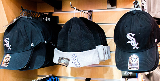 Chicago White Sox Hats