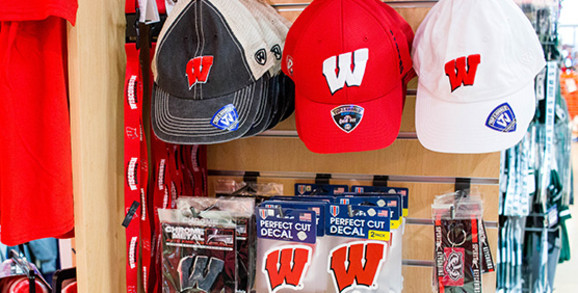 Wisconsin Badgers Apparel and Gear