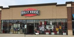 Rally House Fairview Park