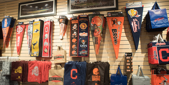 Cleveland Fan Cave