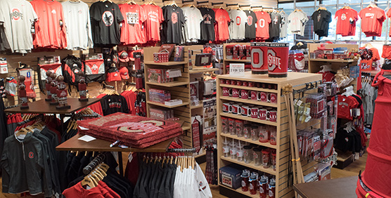 Ohio State Buckeyes Apparel and Gear
