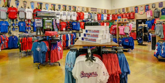 328dbcf3 Rally House Euless | Dallas Apparel, Gifts and Team Gear Store ...