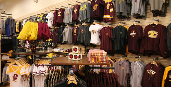 Central Michigan Chippewas Apparel and Gear