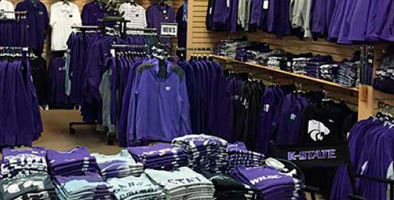 K-State Apparel and Gear