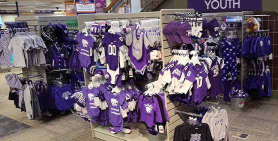 K-State Kids Apparel and Gear