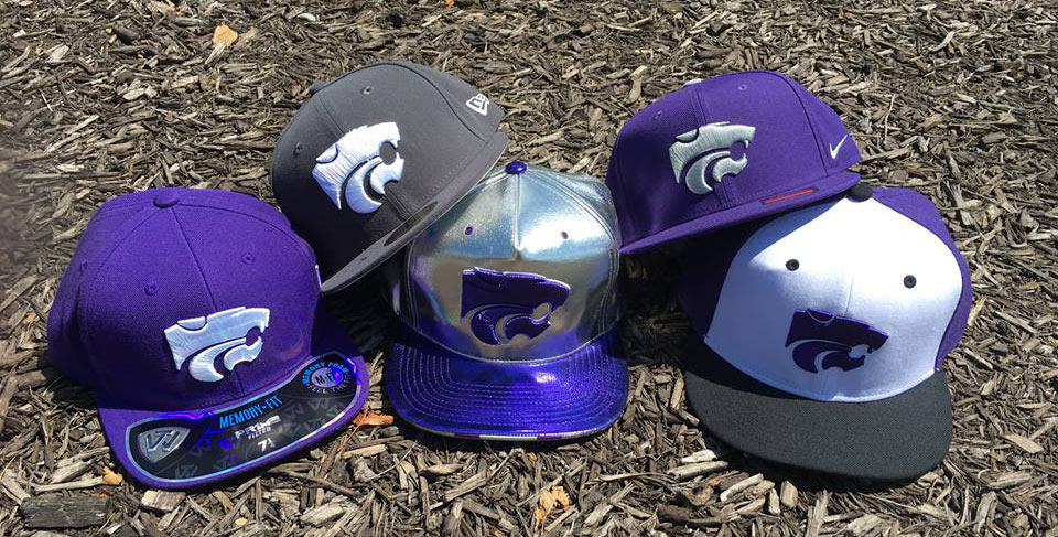 K-State Hats