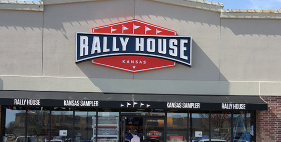 Rally House Wichita West